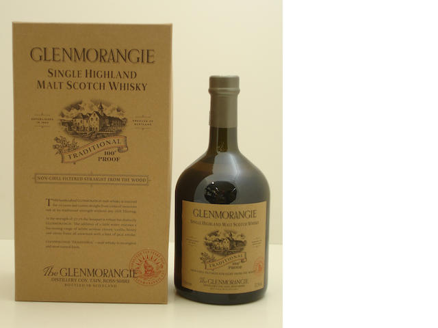 Glenmorangie Traditional (3)