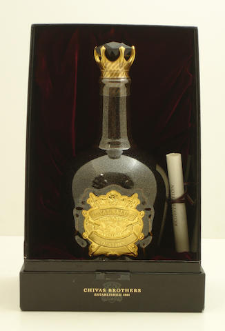 Chivas Regal-38 year old
