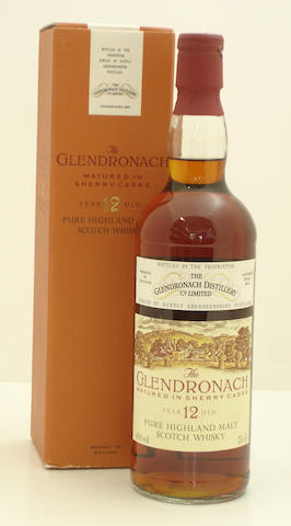 The Glendronach-12 year old (5)
