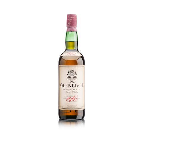 The Glenlivet-1961