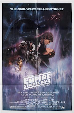 The Empire Strikes Back  Lucasfilm / Twentieth Century Fox, 1980