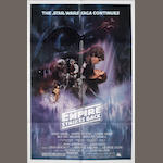 The Empire Strikes Back  Lucasfilm / Twentieth Century Fox, 1980