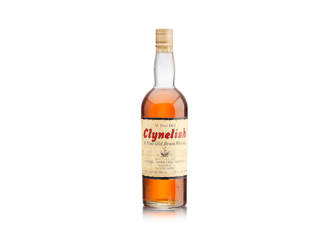 Clynelish-14 year old