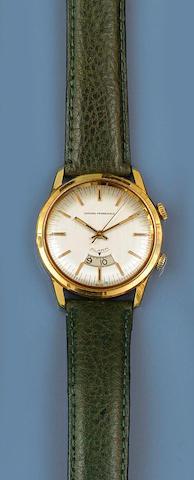 Girard-Perregaux: A gentleman's alarm wristwatch
