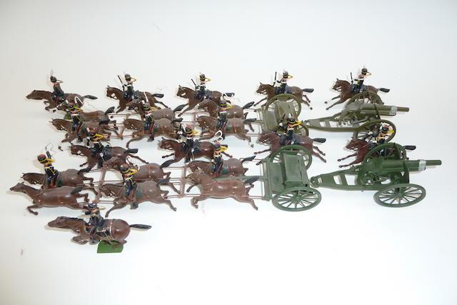 Britains Royal Horse Artillery 26