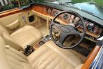Formerly the property of Sir Elton John,1975 Bentley Corniche Convertible  Chassis no. DBH21464 Engine no. 21464