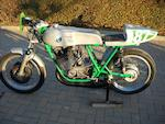 1976 Benelli 231cc 2C Frame no. AB 9446 Engine no. AB 14476