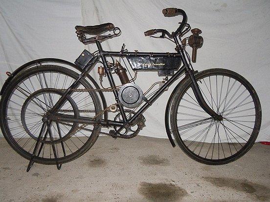 1901 Lambre-Lamaudiere