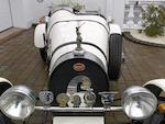 1970 Bugatti Type 35 Replica  Chassis no. 1112244049 Engine no. M242328X