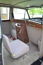 A 1978 Rolls-Royce Phantom VI Four-Door Limousine,, Chassis no. PRH 4868