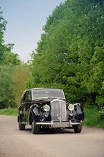 1947/48 Bentley Mark VI