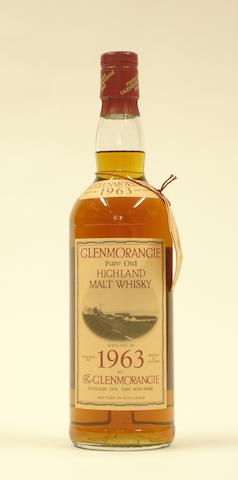 Glenmorangie-22 year old-1963