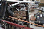 1937 Austin Seven Special  Chassis no. 272167 Engine no. M175417