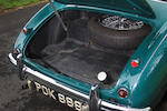 1954 Austin-Healey 100 Roadster  Chassis no. to be advised Engine no. 18213514M