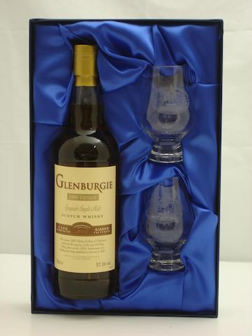Glenburgie Vintage 1985-195th Anniversary