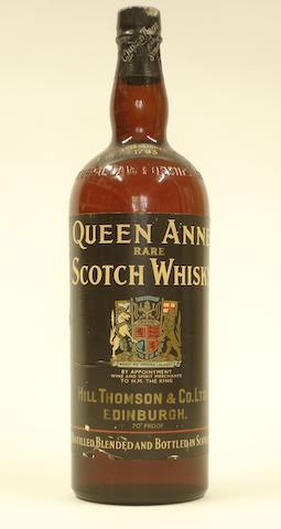 Queen Anne-Circa 1940