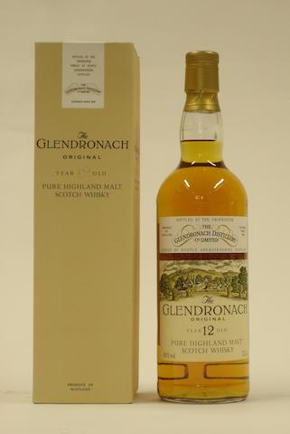 The Glendronach Original-12 year old (3)