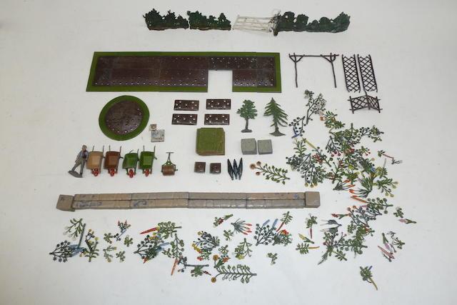 Britains Miniature Gardening 180 approx