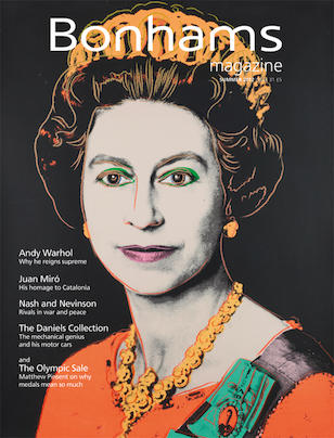Issue 31, Summer 2012