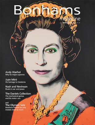 Issue 31, Summer 2012
