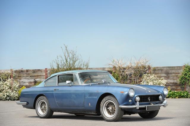 1961 Ferrari 250 GTE 2+2