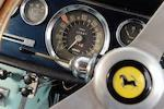 In current ownership for 38 years, 50,840 miles from new,1961 Ferrari 250GTE 2+2 Coupé  Chassis no. 3139 Engine no. 3139