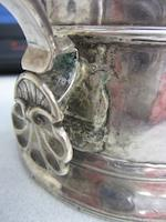 A George III silver tankard By John Langlands, Newcastle 1744