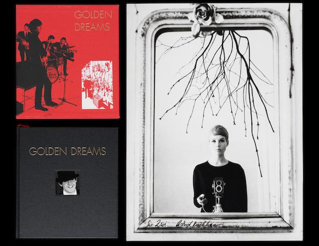 Max Scheler & Astrid Kirchherr: 'Golden Dreams',