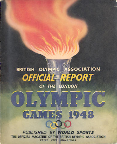 Official Report and Programmes