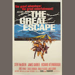 The Great Escape  United Artists, 1963