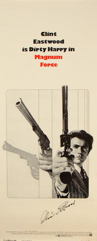 Magnum Force, Warner Bros., 1973,