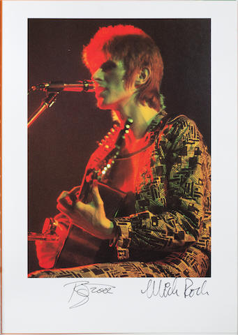 'Moonage Daydream: The Life And Times Of Ziggy Stardust',