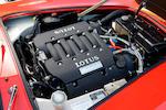 2000 AC Cobra Mark IV 212 S/C Roadster  Chassis no. CRS(L)9518 Engine no. N2LL918000930