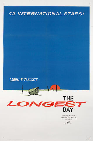 The Longest Day, Twentieth Century Fox, 1962,2