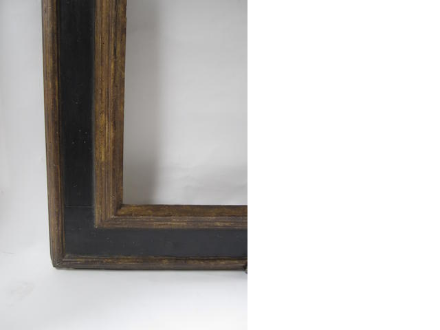 17th C Spanish Zurbaran frame