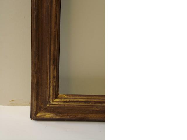 Pair of Spanish gilt frames