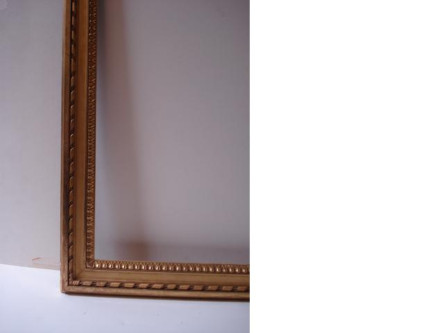 18th C French frame