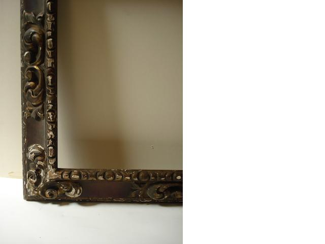 Late 18th C Spanish frame