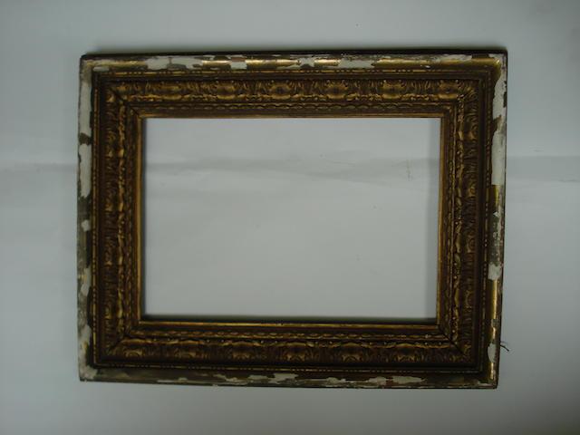 4 various Italian frames (4)