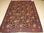 A Senneh rug, West Persia, 215cm x 138cm