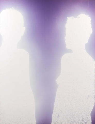 Christopher Bucklow, Untitled from the Guest series, unique photograph - FOR SALE IN CONTEMPORARY TWO