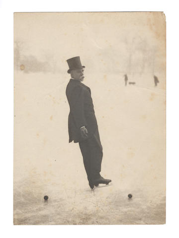 Figure Skating Archive, 1898-1933