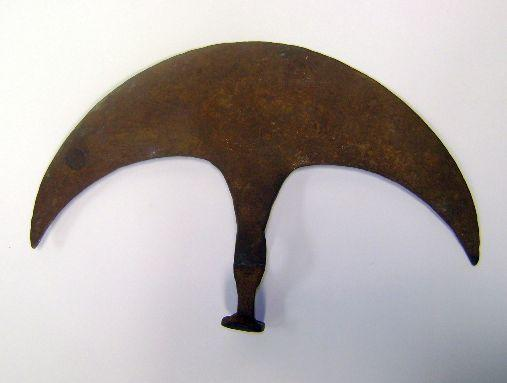 An Islamic Axe-Head