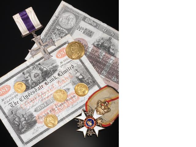 Military Cross,