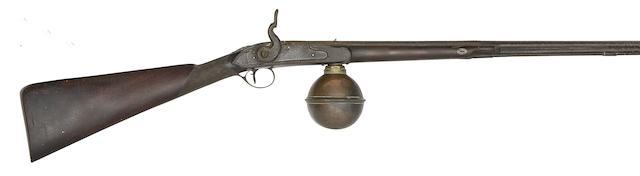 A 40-Bore Air Gun
