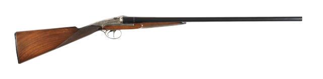 A 12-bore (2¾in) sliding-breech gun by Darne, no. 8A968