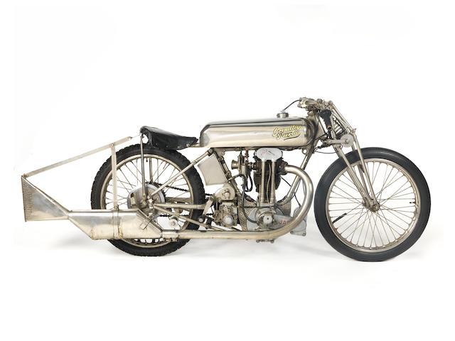 1929 Grindlay Peerless 500cc Brooklands Outer Circuit