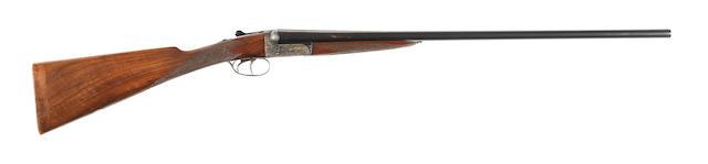 A 20-bore boxlock ejector gun by William Evans, no. 13866/130216