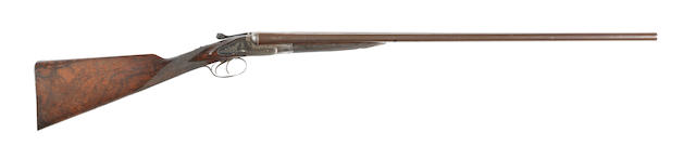 A 20-bore (2¾in) sidelock non-ejector gun by Cogswell & Harrison, no. 11773