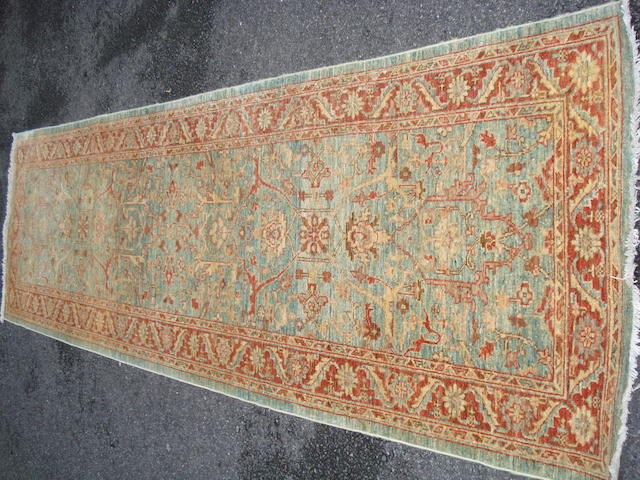 Ziegler Design Runner